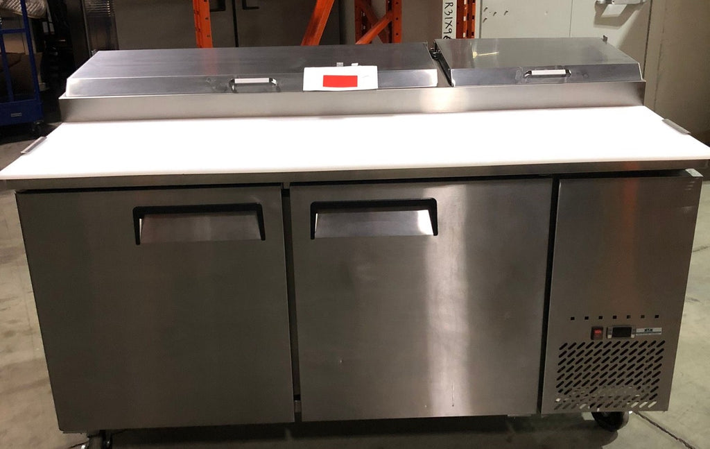 Atosa MPF8202 Pizza Prep Table (4)