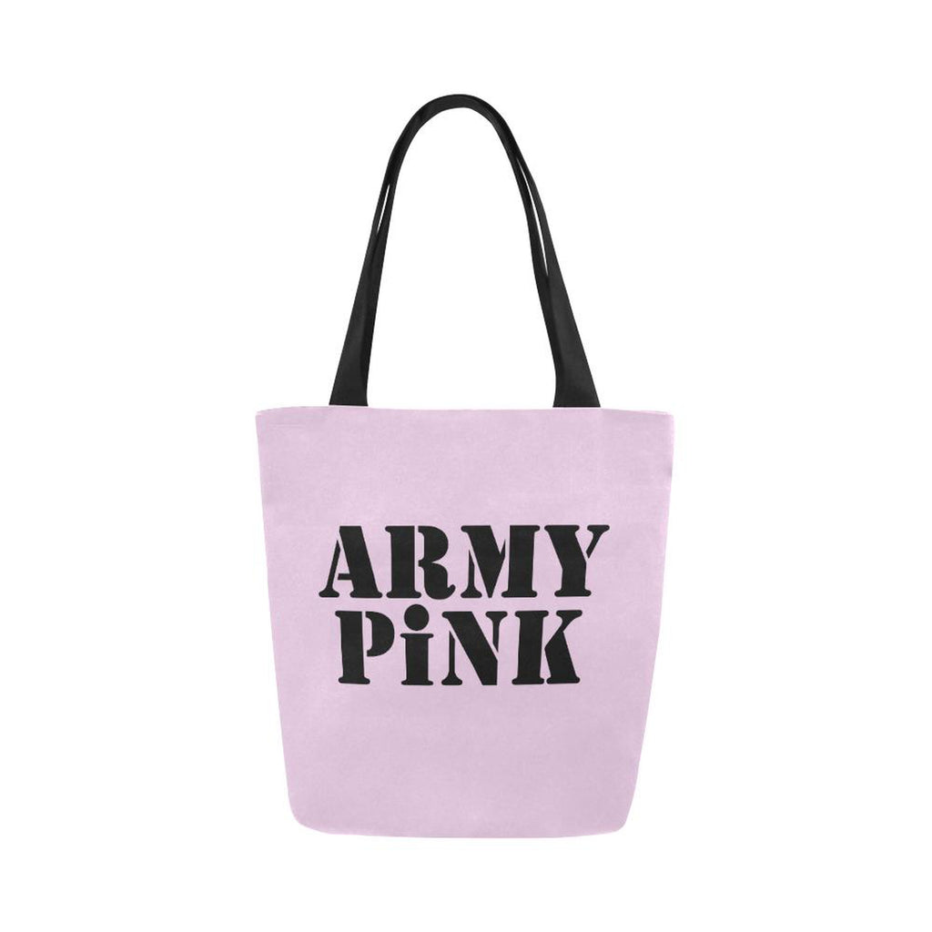 Army Pink on Violet Handbag for  at ARMY PINK