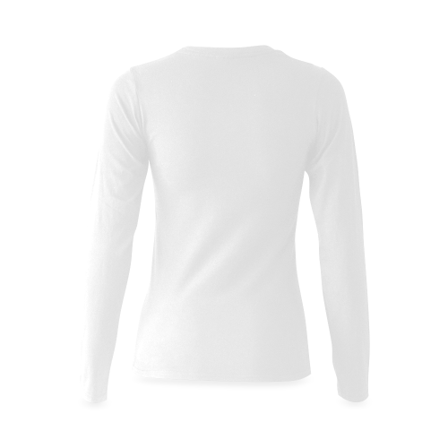 Promo Women's Long Sleeve T-shirt for 0.00 at ARMY PINK