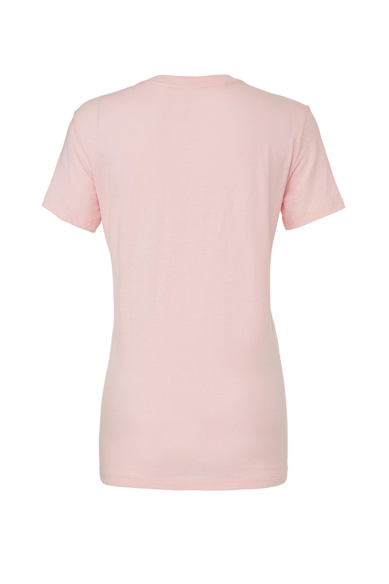 Pink T-Shirt with blue tank logo graphic for 30.00 at ARMY PINK