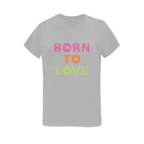 Promo Women's T-shirt for 0.00 at ARMY PINK