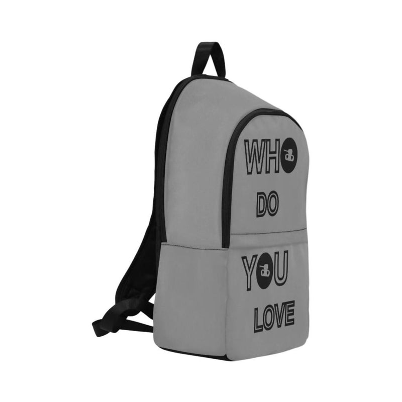 Who do you love Backpack for  at ARMY PINK