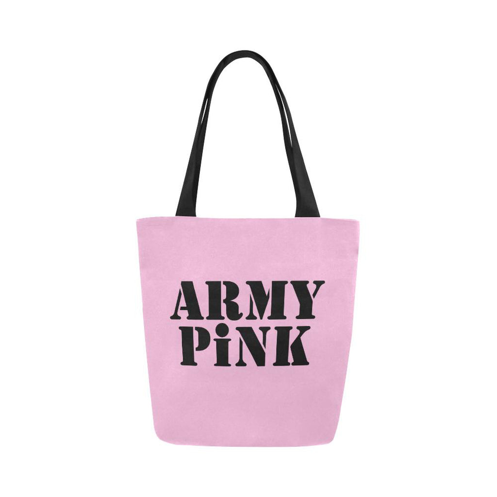 Army Pink on Pink Handbag for  at ARMY PINK