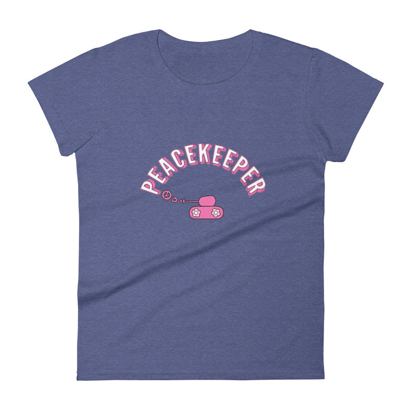 Peacekeeper short sleeve t-shirt for 24.00 at ARMY PINK