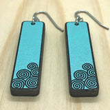 Waimairi Beach Earrings