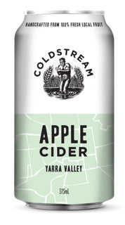 Coldstream Apple Cider Case