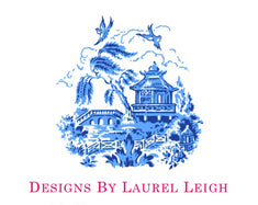 Designs by Laurel Leigh