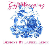 Load image into Gallery viewer, Gift Boxes & Wrapping - Designs by Laurel Leigh