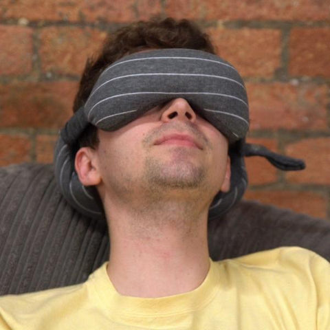 Image of Travel Mask And Pillow