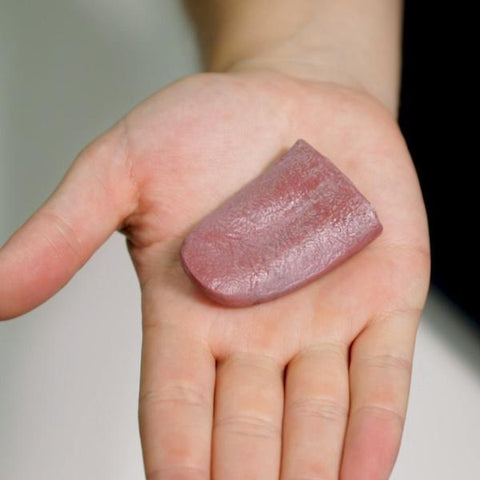 Image of MAGIC TONGUE