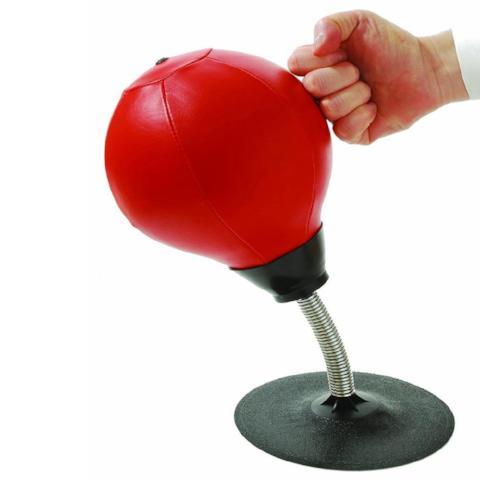 Image of Desktop Punch Bag