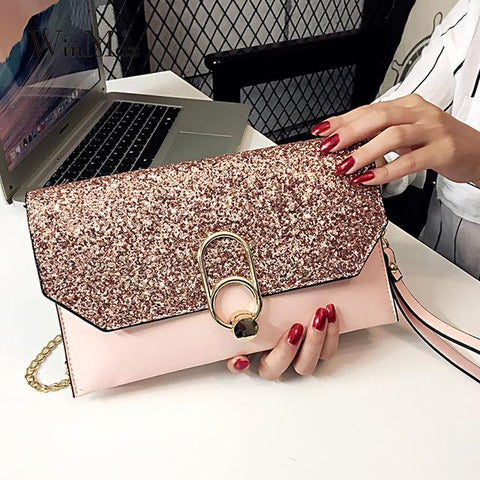 New Design luxury Women's Hand Bag