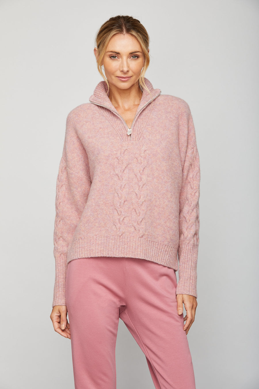 Holland Sweater - ShopMadisonbelle