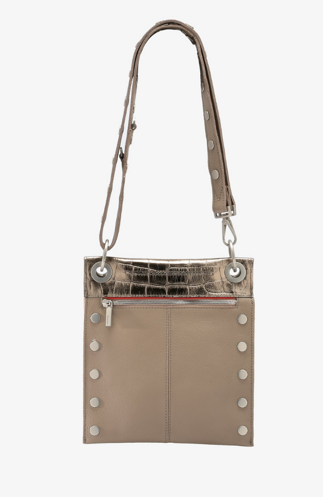 Montana Reversible Medium Crossbody Bag - Anchor