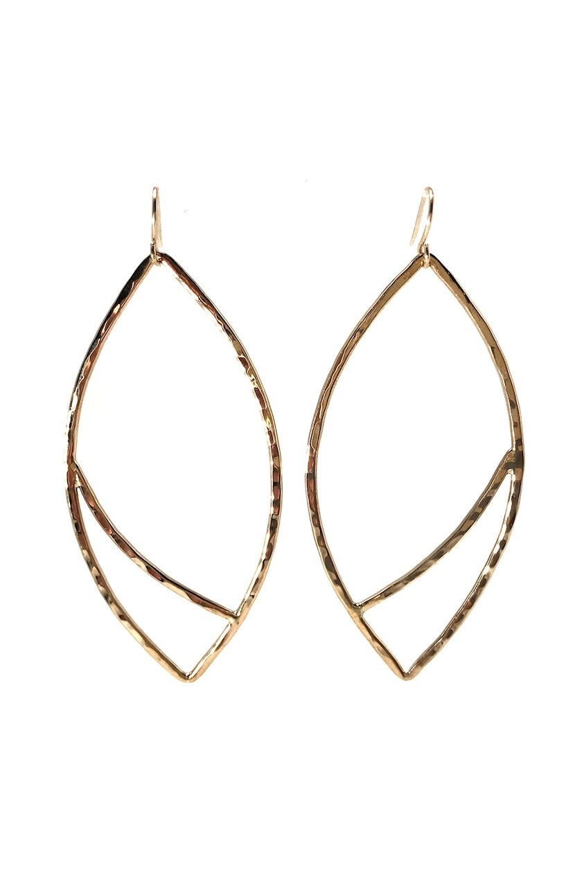 Branch Marquis Earrings - ShopMadisonbelle