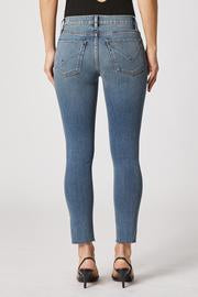 Nico Mid Rise Skinny Jean - unregulated - ShopMadisonbelle