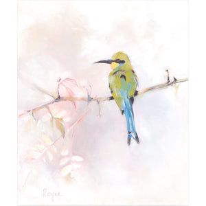 Bee-eater 1 -  South african artwork