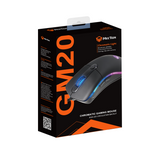 Chroma RGB Wired Gaming Mouse