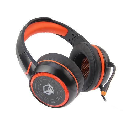 Backlit Gaming Headset PC / PS4