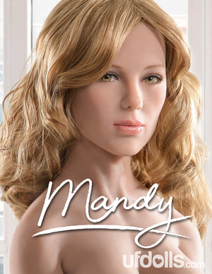Mandy for Ryan