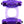 Fantasy C-Ringz Duo-Vibrating Super Ring (purple)