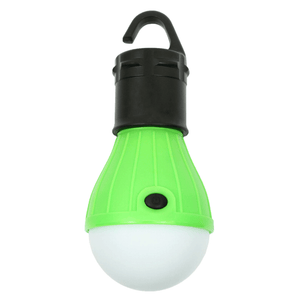 Battery Powered White LED Bulb