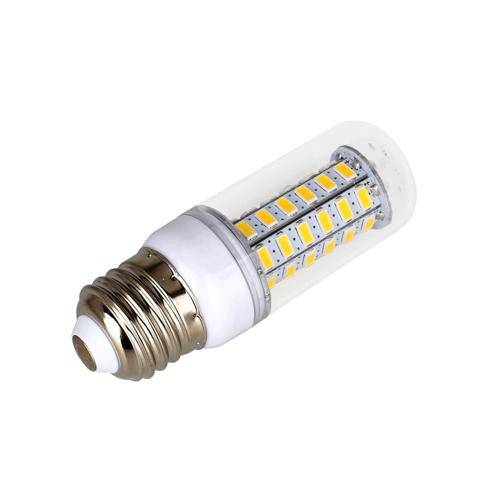 12W Warm White LED Light Bulb 60W Equivalent E26