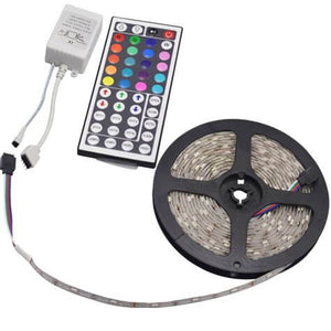 Bed Furniture Remote Controlled LED Light Set