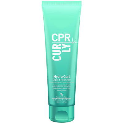 LEAVE-IN CONDITIONER CPR Hydra Curl Leave-in Moisturiser 150ml - H&L SALON CPR