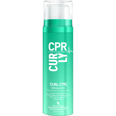 Styling CPR CURL CTRL Defining Crème 150ml - H&L SALON CPR