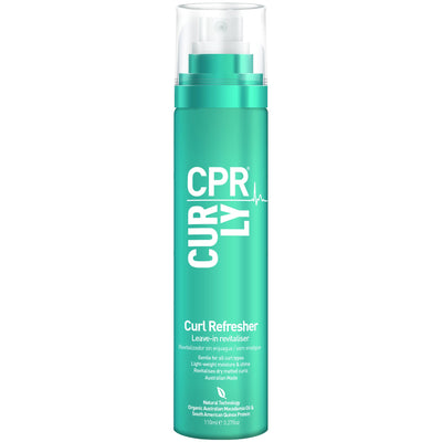 Styling CPR Curl Refresher Leave-in revitaliser - H&L SALON CPR