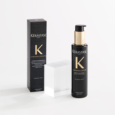 Leave in conditioning spray Chronologiste Thermique Leave-In Spray 150ml - H&L SALON Kérastase