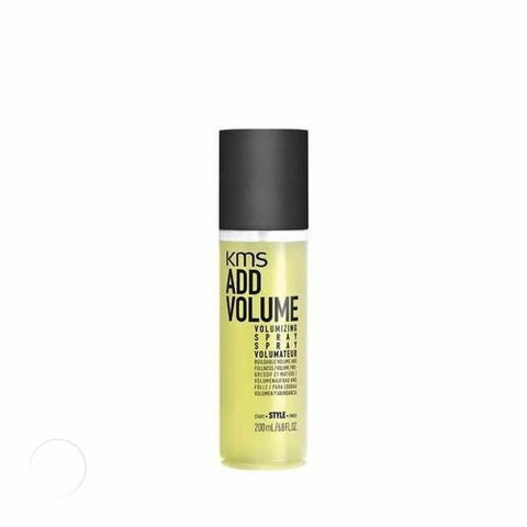 ADDVOLUME VOLUMIZING SPRAY 200ml-KMS-Helen Louise Salon
