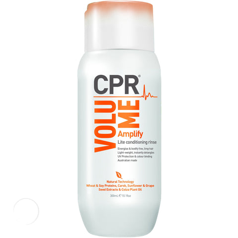 Amplify Lite conditioning rinse 300ml-CPR-Helen Louise Salon