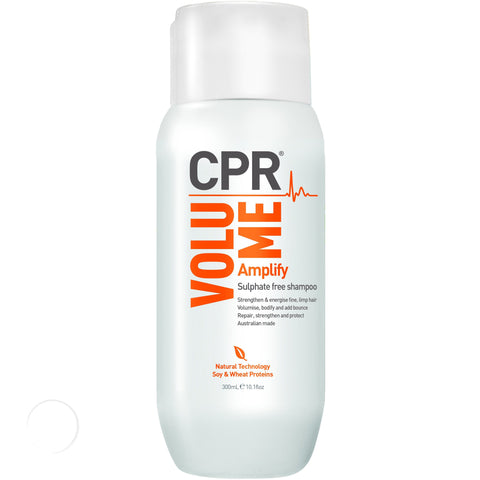 Amplify Sulphate free shampoo 300ml-CPR-Helen Louise Salon