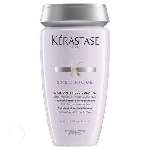 Bain Anti-Pelliculaire 250ml-Kérastase-Helen Louise Salon