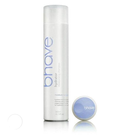 Bhave hydrator shampoo 300 ml-BHAVE-Helen Louise Salon