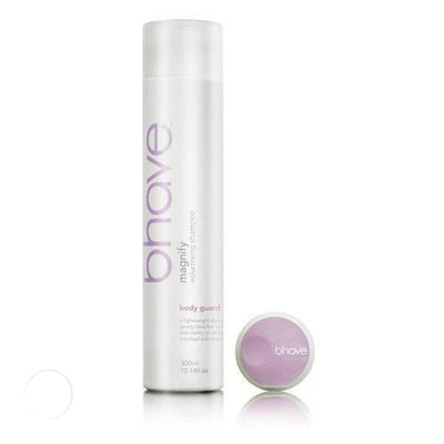 BHAVE magnify shampoo 300 ml-BHAVE-Helen Louise Salon
