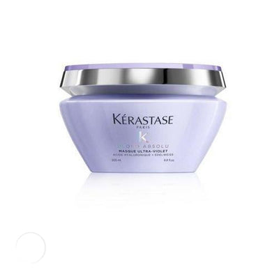 Treatment Blond Masque ULra-Violet 200ml - H&L SALON Kérastase