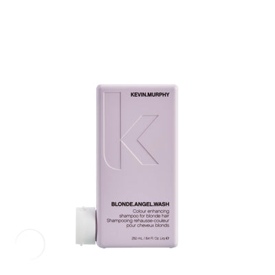 Shampoo BLONDE.ANGEL.WASH 250ML - H&L SALON KEVIN MURPHY