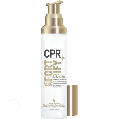 LEAVE-IN CONDITIONER CC Creme Leave-in complete care 150ml - H&L SALON CPR