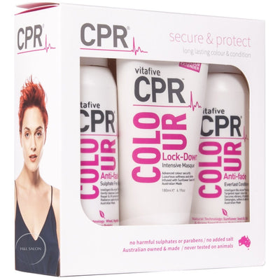 Gift Pack Colour Anti fade Gift Pack - H&L SALON CPR