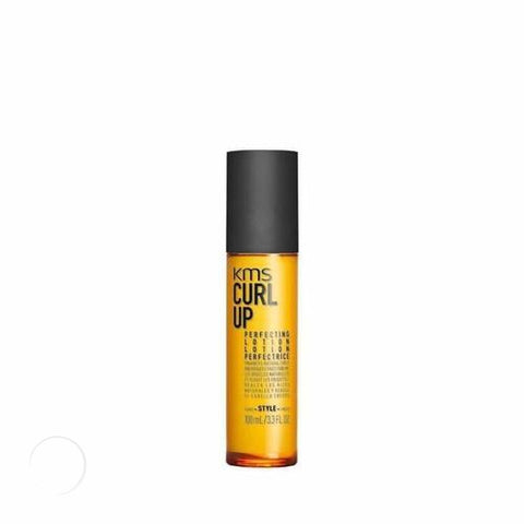 CURLUP PERFECTING LOTION 100ml-KMS-Helen Louise Salon