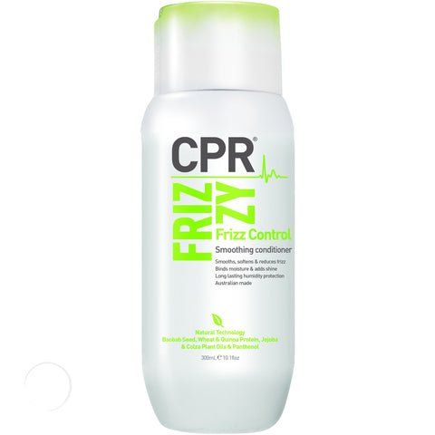 Frizz Control Smoothing Conditioner 300ml-CPR-Helen Louise Salon
