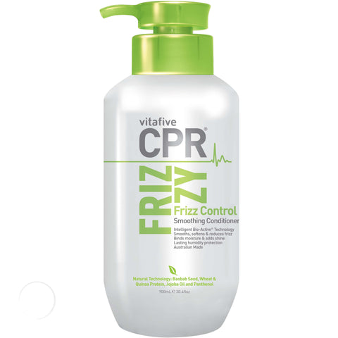 Frizz Control Smoothing Conditioner 900ml