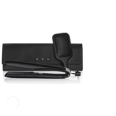 ghd platinum+ with paddle brush & heat-resistant bag-GHD-Helen Louise Salon