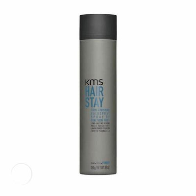 HAIRSTAY FIRM FINISHING HAIRSPRAY 300ml-KMS-Helen Louise Salon