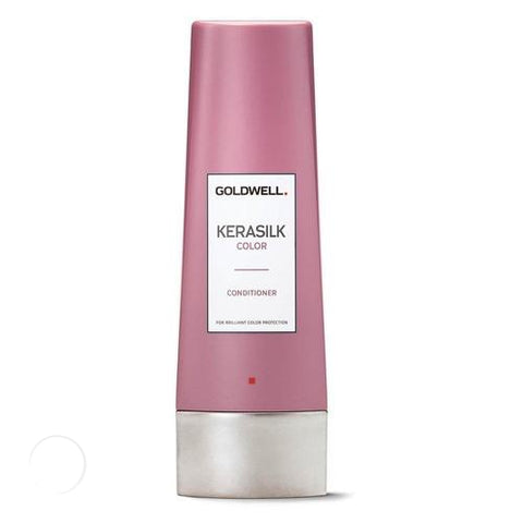 KERASILK COLOR CONDITIONER 200ml-Goldwell-Helen Louise Salon