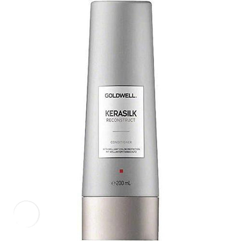 KERASILK RECONSTRUCT CONDITIONER 200ml-Goldwell-Helen Louise Salon