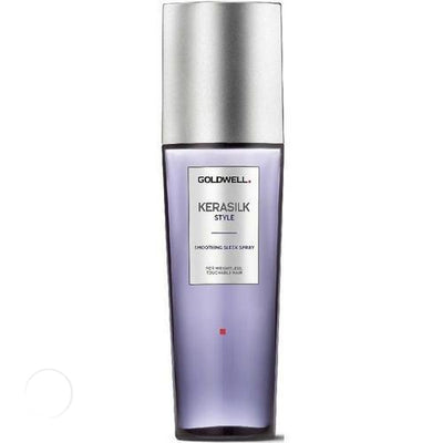 KERASILK STYLE SMOOTHING SLEEK SPRAY 75ml-Goldwell-Helen Louise Salon